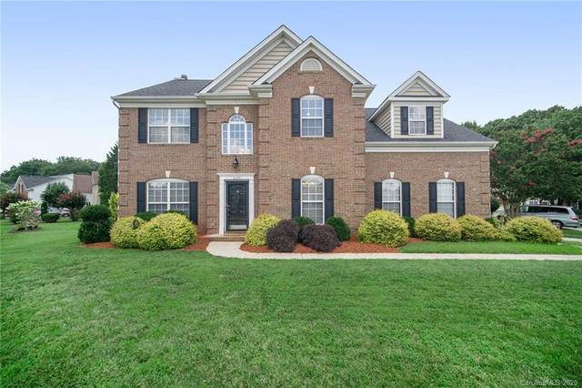 8329 Beardsley Drive, Charlotte, NC 28269 (#3646912) :: LePage Johnson Realty Group, LLC