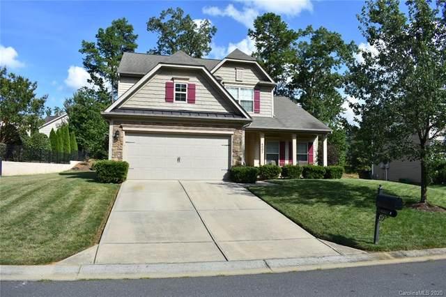 4007 Cloud View Lane, Indian Trail, NC 28079 (#3646913) :: MartinGroup Properties