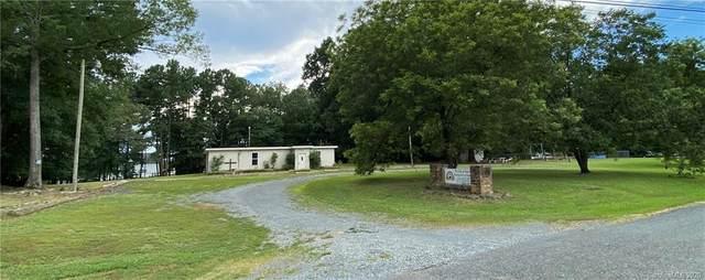 342 Anderson, Albemarle, NC 28001 (#3646917) :: LePage Johnson Realty Group, LLC