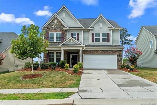2033 Folkstone Lane, Indian Land, SC 29707 (#3646928) :: Stephen Cooley Real Estate Group