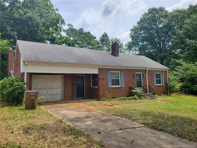 309 Miles Road, Shelby, NC 28150 (#3646929) :: Carlyle Properties