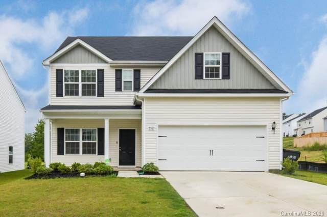6565 Paw Village Road, Charlotte, NC 28214 (#3646938) :: Stephen Cooley Real Estate Group