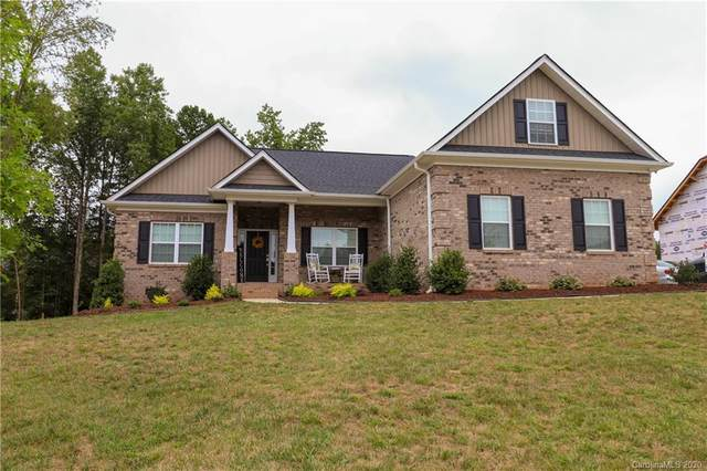 3224 Fairmead Drive, Concord, NC 28025 (#3646945) :: Stephen Cooley Real Estate Group