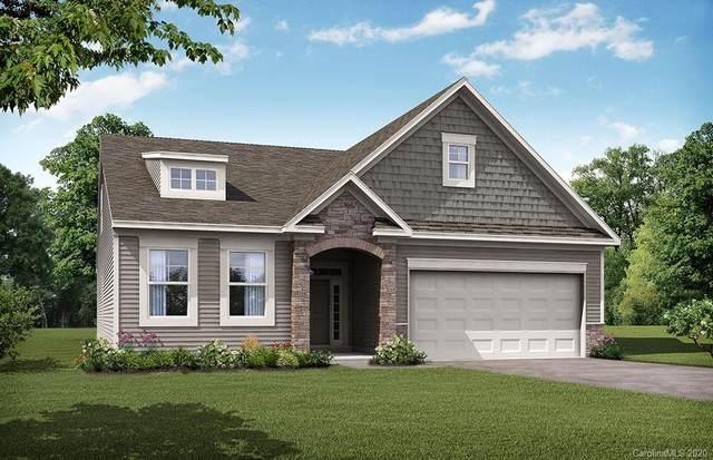 1517 Reidhaven Street Lot 54, Matthews, NC 28105 (#3646950) :: Mossy Oak Properties Land and Luxury
