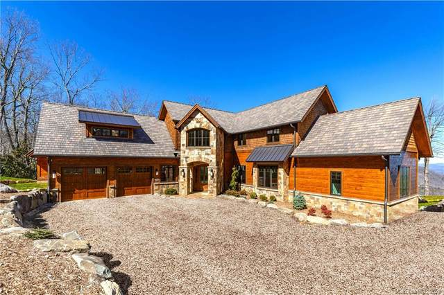 1786 Toxaway Drive Tm Iii 124, Lake Toxaway, NC 28747 (#3646951) :: Stephen Cooley Real Estate Group