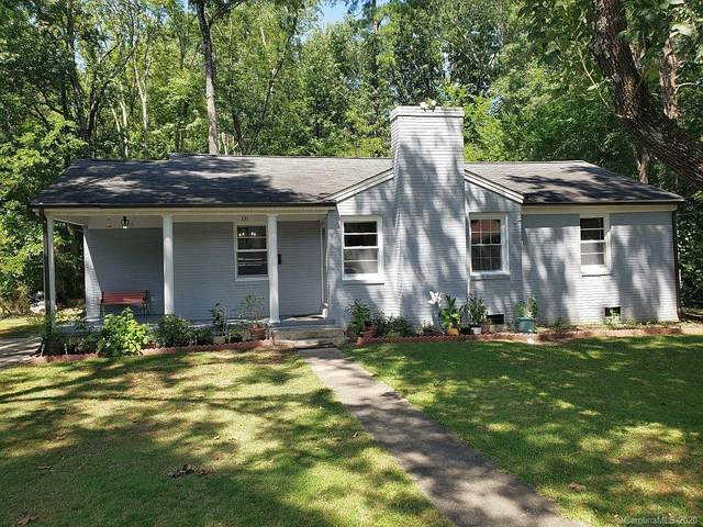 731 Stonewall Court #20, Rock Hill, SC 29730 (#3646952) :: Carlyle Properties