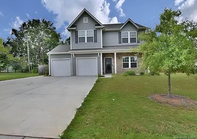 111 Austen Lakes Drive, York, SC 29745 (#3646966) :: Carlyle Properties