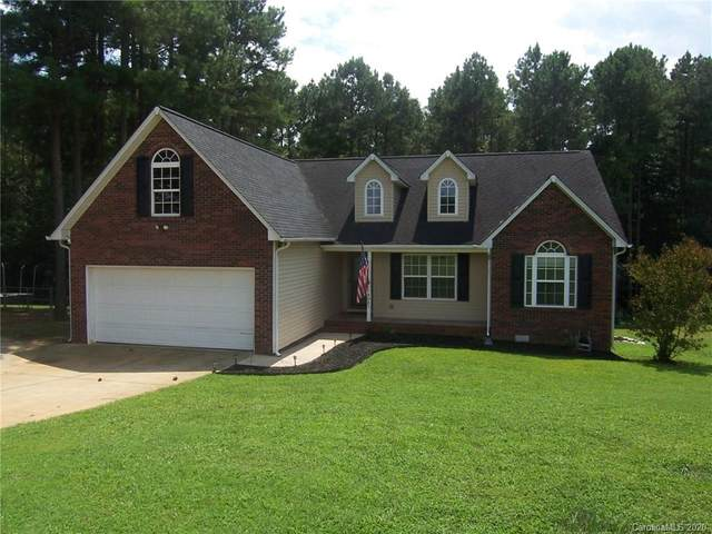 4061 Hamilton Road, Shelby, NC 28152 (#3646971) :: Cloninger Properties