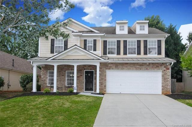 137 Rose Tree Lane, Fort Mill, SC 29715 (#3646976) :: The Snipes Team | Keller Williams Fort Mill