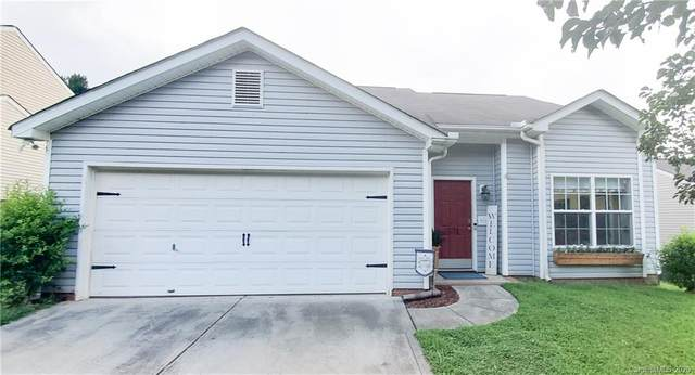 531 River View Drive, Lowell, NC 28098 (#3646978) :: Stephen Cooley Real Estate Group
