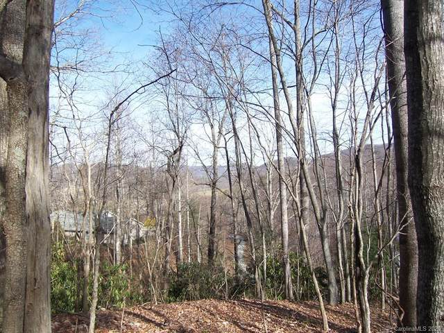 12 Hilltop View Drive, Fletcher, NC 28732 (#3646979) :: Caulder Realty and Land Co.