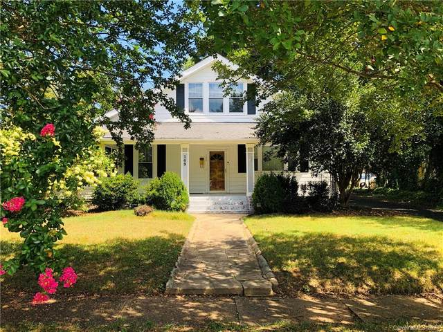 149 Summit Avenue, Mount Holly, NC 28120 (#3647003) :: Omega Home Team