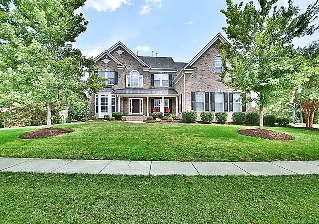 1209 Crooked River Drive, Waxhaw, NC 28173 (#3647009) :: Carlyle Properties