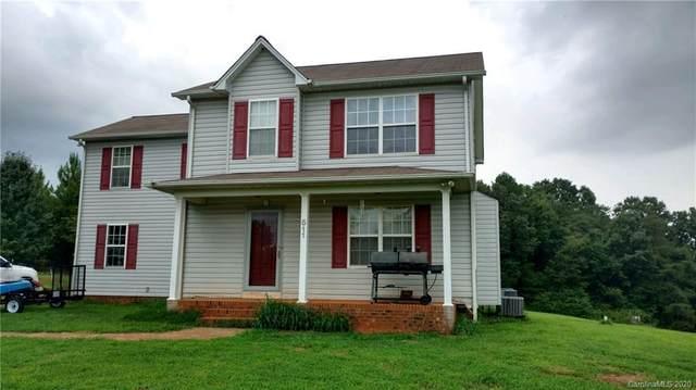 511 Mooresboro Road, Mooresboro, NC 28114 (#3647017) :: Carlyle Properties
