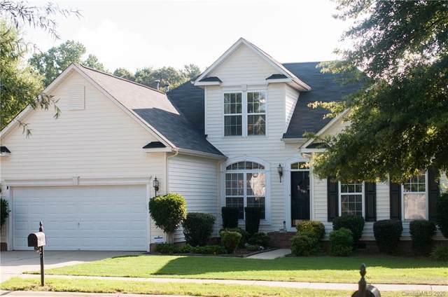 2503 Bethesda Oaks Drive, Gastonia, NC 28056 (#3647044) :: Carlyle Properties