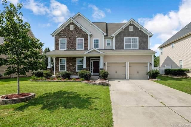 9558 Indian Beech Avenue, Concord, NC 28027 (#3647050) :: Puma & Associates Realty Inc.