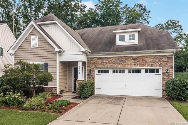 555 Marthas View Drive NW, Huntersville, NC 28078 (#3647068) :: Rinehart Realty