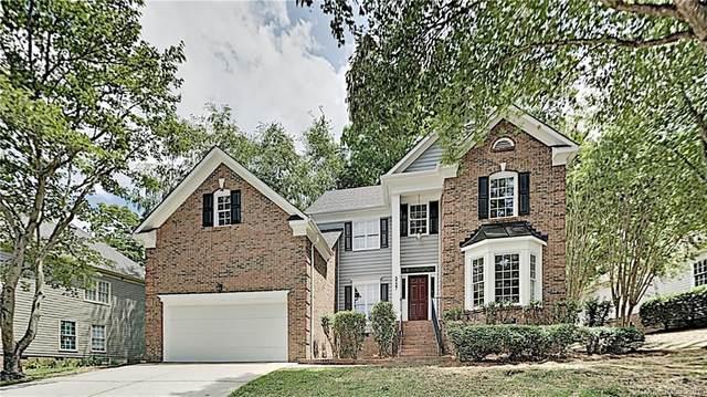 5727 Kinglet Lane, Charlotte, NC 28269 (#3647071) :: LePage Johnson Realty Group, LLC