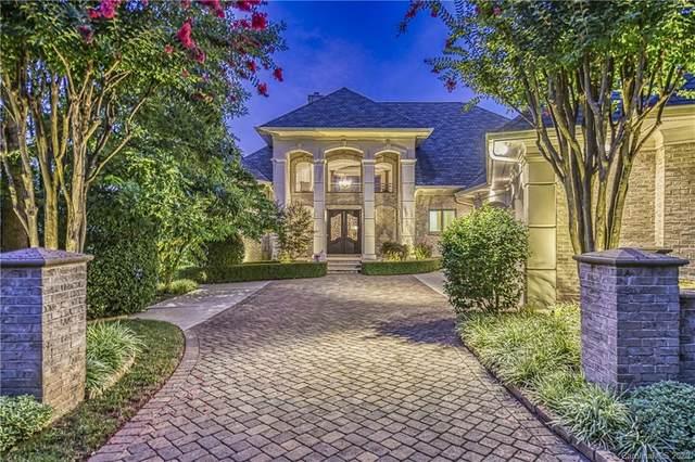 17529 Paradise Cove Court, Cornelius, NC 28031 (#3647073) :: Mossy Oak Properties Land and Luxury