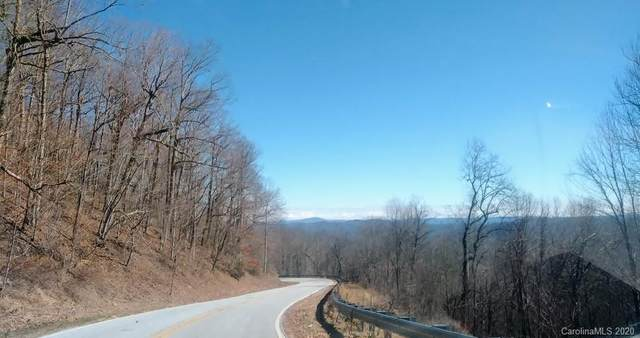 TBD Nc Hwy 281 Road, Lake Toxaway, NC 28747 (#3647082) :: LePage Johnson Realty Group, LLC