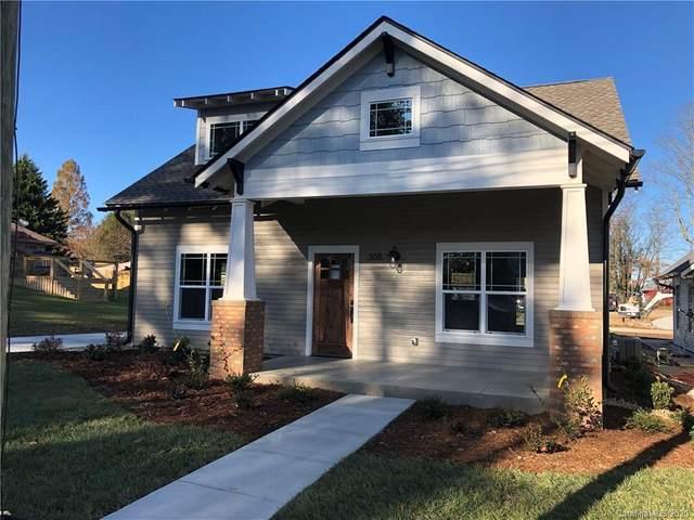 219 S Rice Street, Brevard, NC 28712 (#3647083) :: Homes Charlotte
