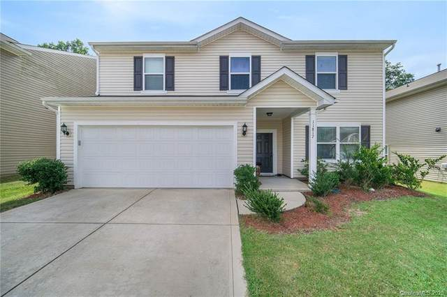11817 Downy Birch Road, Charlotte, NC 28227 (#3647098) :: Miller Realty Group
