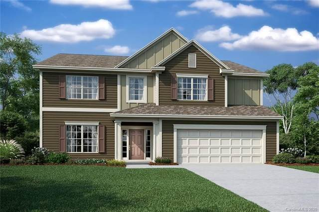 9628 Garamont Parkway, Concord, NC 28027 (#3647105) :: Stephen Cooley Real Estate Group