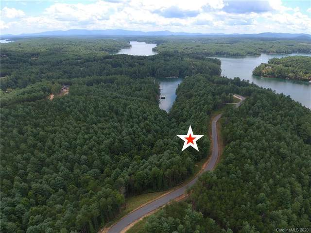 V/L Saylor Way Lot 33, Nebo, NC 28761 (#3647108) :: Johnson Property Group - Keller Williams