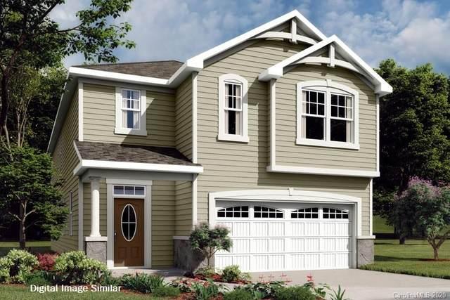15026 Cordillia Drive 229 Getty, Charlotte, NC 28278 (#3647121) :: Stephen Cooley Real Estate Group
