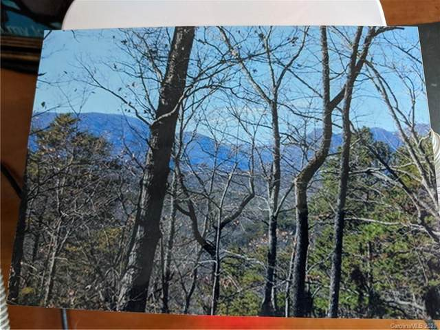 Lot 231 Amys Ridge Road #231, Lake Lure, NC 28746 (MLS #3647125) :: RE/MAX Journey
