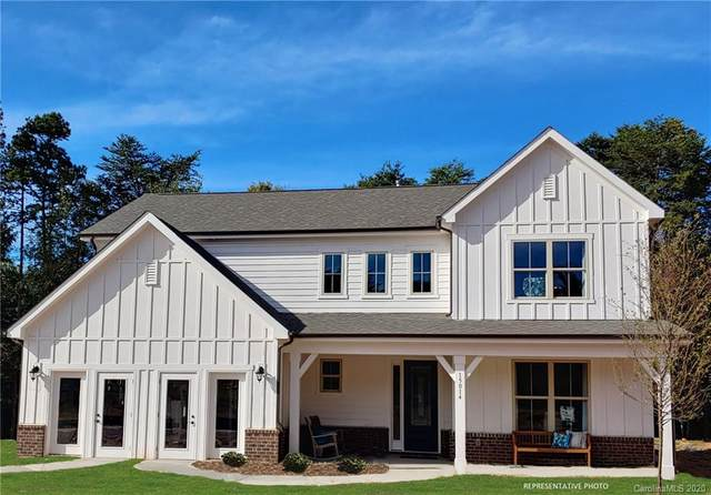 2444 Moher Cliff Drive #30, Indian Land, SC 29707 (#3647137) :: LePage Johnson Realty Group, LLC