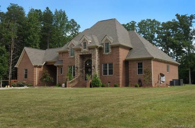 2250 Summer Oak Drive, Salisbury, NC 28146 (#3647138) :: Premier Realty NC