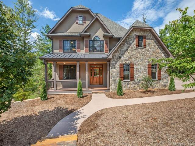 84 French Willow Drive, Asheville, NC 28804 (#3647144) :: Rowena Patton's All-Star Powerhouse