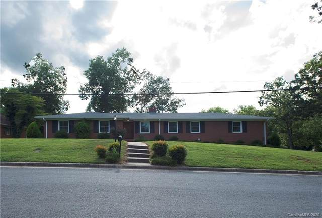 1127 Belvedere Drive, Albemarle, NC 28001 (#3647154) :: Rowena Patton's All-Star Powerhouse