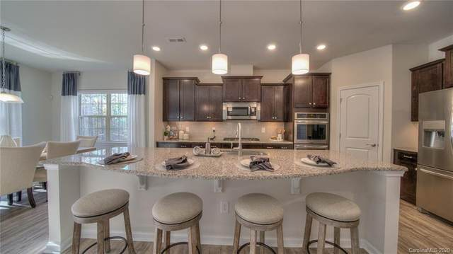 14102 Asbury Park Road #46, Huntersville, NC 28078 (#3647162) :: LePage Johnson Realty Group, LLC