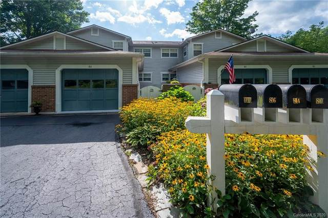 86 Lakeview Court, Brevard, NC 28712 (#3647163) :: BluAxis Realty