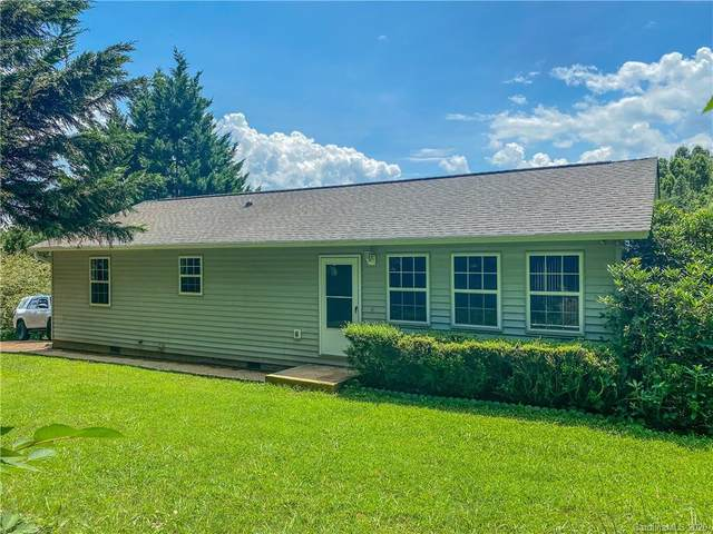 2 Star Road, Leicester, NC 28748 (#3647177) :: Robert Greene Real Estate, Inc.