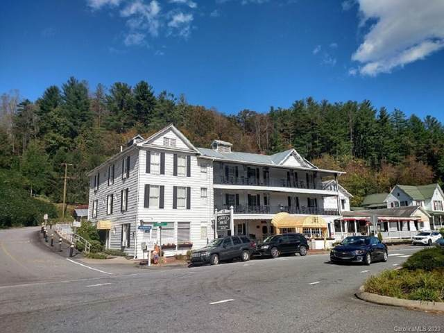 518 Haywood Road, Sylva, NC 28725 (#3647193) :: High Performance Real Estate Advisors