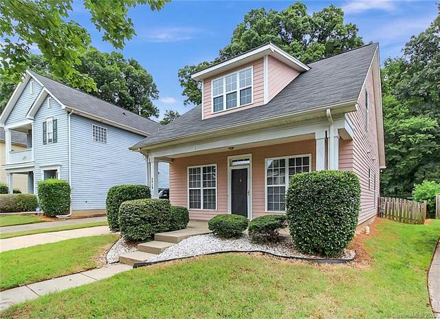 4819 Eaves Lane, Charlotte, NC 28215 (#3647198) :: Ann Rudd Group