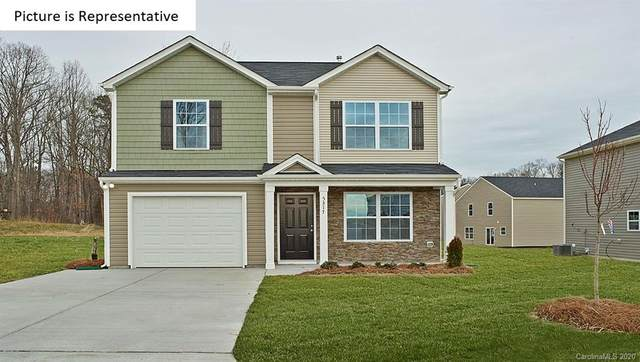 2624 Idared Drive #203, Dallas, NC 28034 (#3647204) :: Stephen Cooley Real Estate Group
