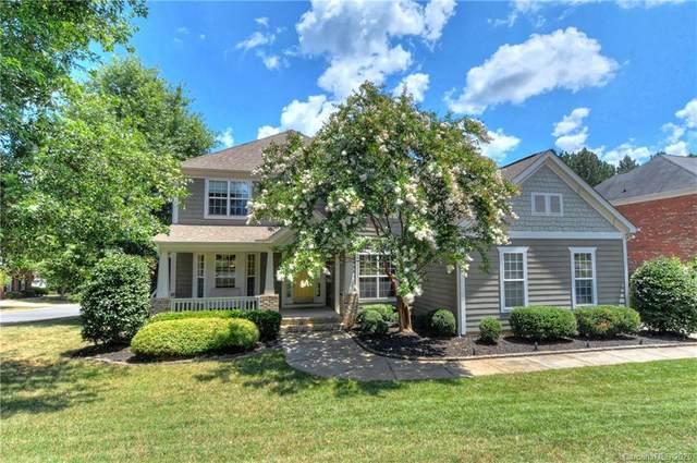 3101 Stanway Court, Waxhaw, NC 28173 (#3647209) :: Robert Greene Real Estate, Inc.