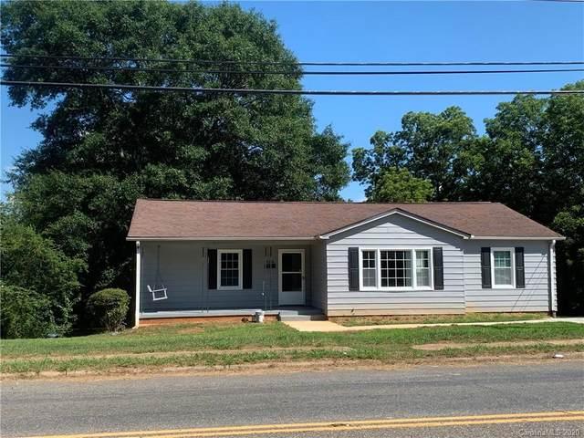 826 N Piedmont Avenue N, Kings Mountain, NC 28086 (#3647222) :: Cloninger Properties