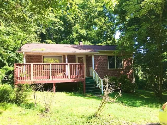 220 Pine Ridge Road, China Grove, NC 28023 (#3647228) :: Carlyle Properties