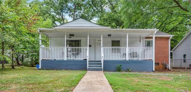 156 Smallwood Place N, Charlotte, NC 28216 (#3647231) :: Willow Oak, REALTORS®