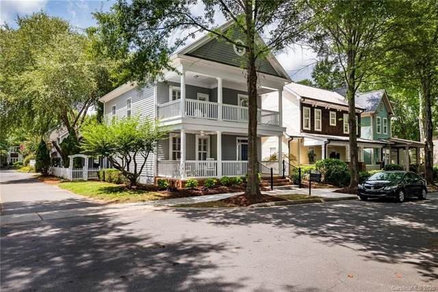 144 Park Forest Street, Davidson, NC 28036 (#3647239) :: LePage Johnson Realty Group, LLC