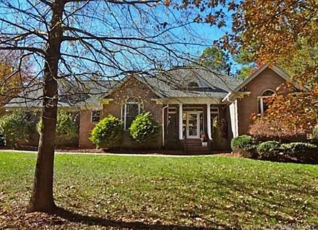 800 Kemp Road, Mooresville, NC 28117 (#3647243) :: Homes Charlotte
