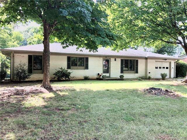 506 Fieldstone Road, Mooresville, NC 28115 (#3647247) :: Mossy Oak Properties Land and Luxury