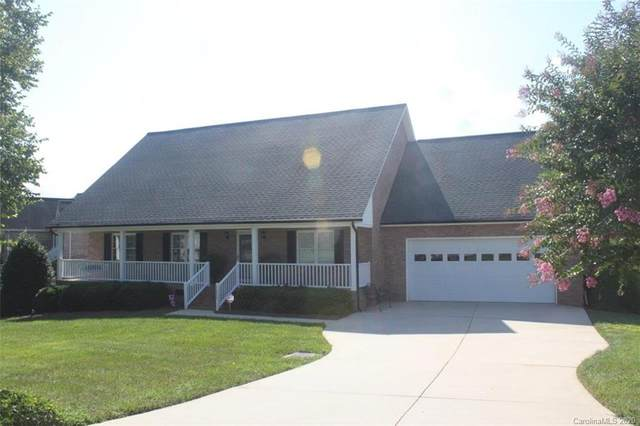 1257 Broomsage Lane, Lincolnton, NC 28092 (#3647264) :: Mossy Oak Properties Land and Luxury
