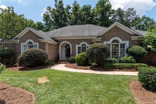 4633 Fairvista Drive, Charlotte, NC 28269 (#3647265) :: Stephen Cooley Real Estate Group