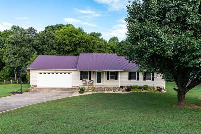 2515 Otis Dellinger Road #7, Lincolnton, NC 28092 (#3647268) :: Carlyle Properties